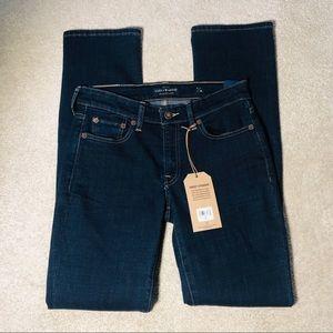 Lucky Brand Sweet Straight Jean